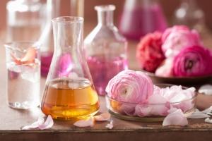parfum aromatherapie